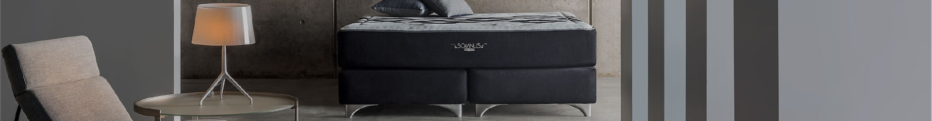 cama box spring king y queen