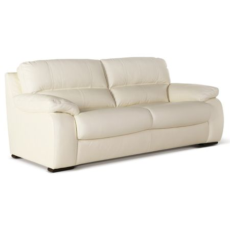 Cuero em living y estar sof s rosen chile for Sofa rosen mira 3 cuerpos