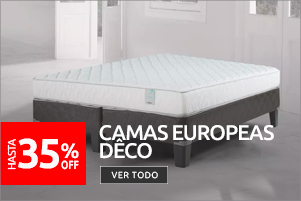 Europeas Deco