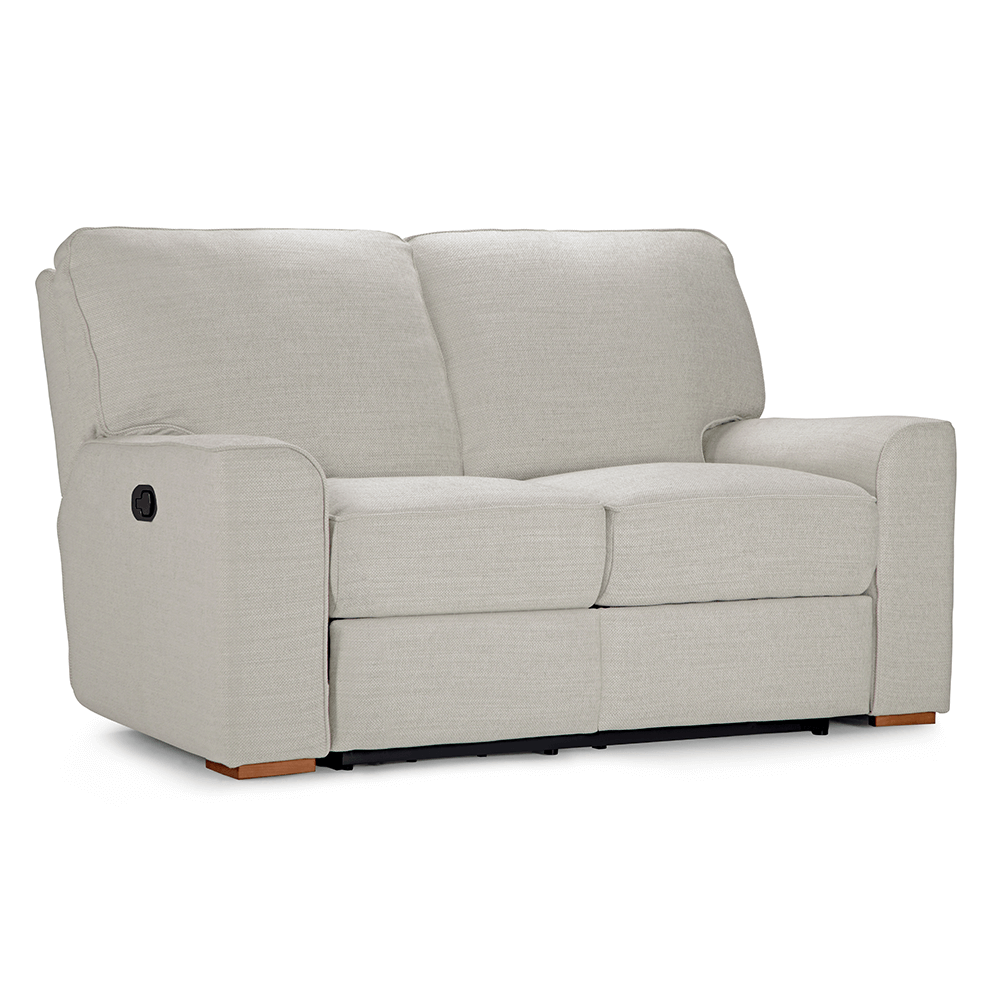 Sofá Reclinable William 2 Cuerpos Manual - Rosen Chile