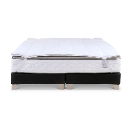 Bed-Topper-New-Microfibra-Argenta-1-5-Plazas-105-x-200-cm-1-5435